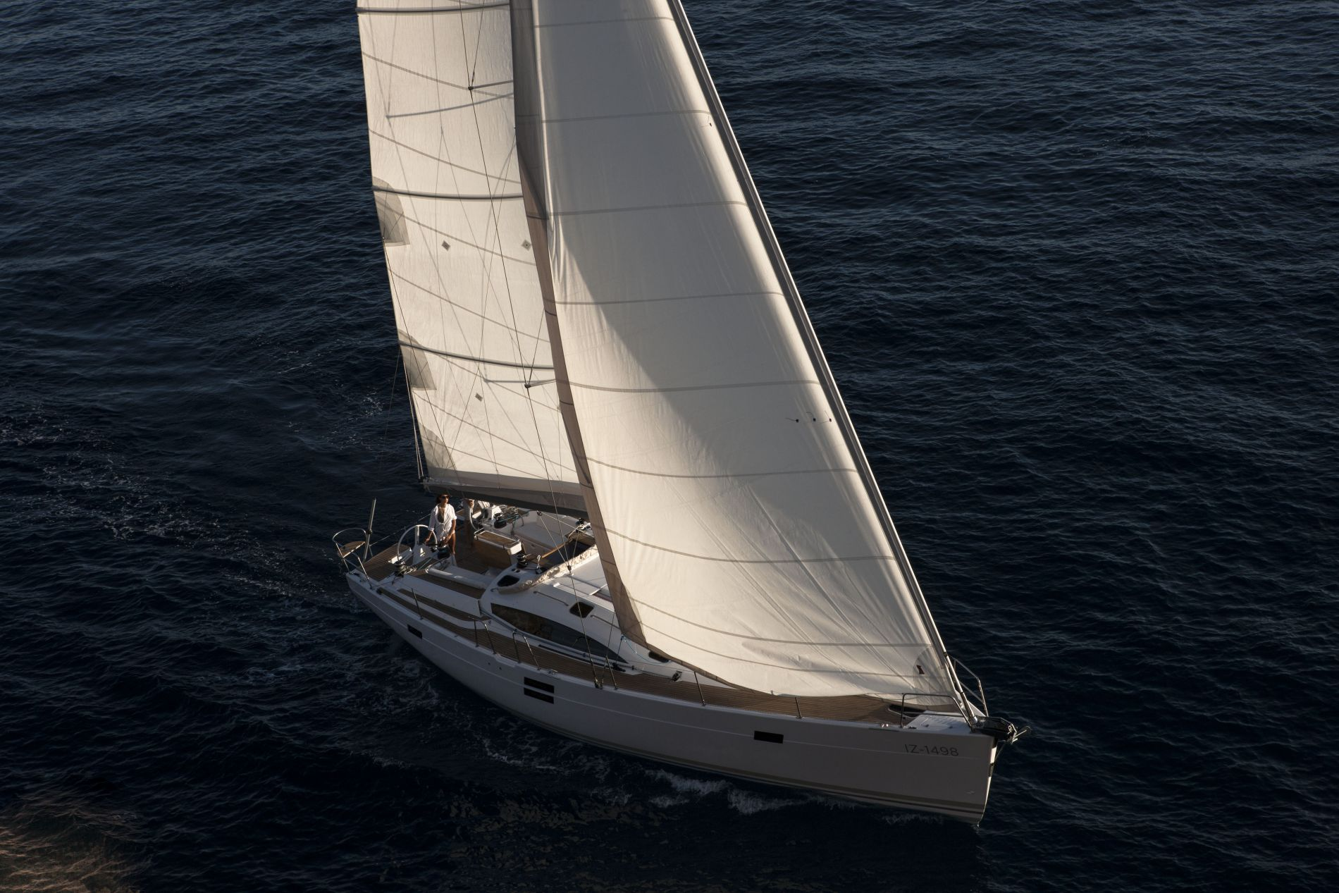 Photo: Elan Yachts