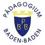 Pädagogium Baden-Baden Wappen
