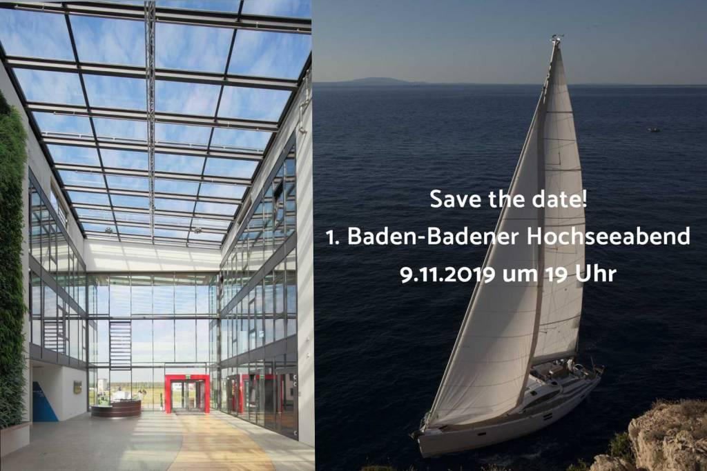 1. Baden-Badener Hochseeabend